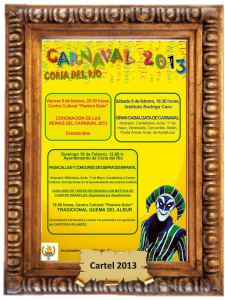 CARTEL 2013 WEB